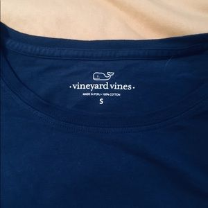 Vineyard Vines Tops - Women's long sleeve tee